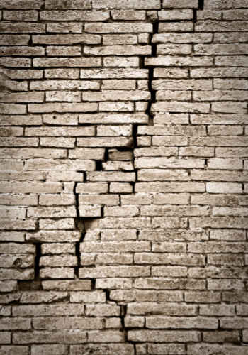 What is Subsidence in Houses