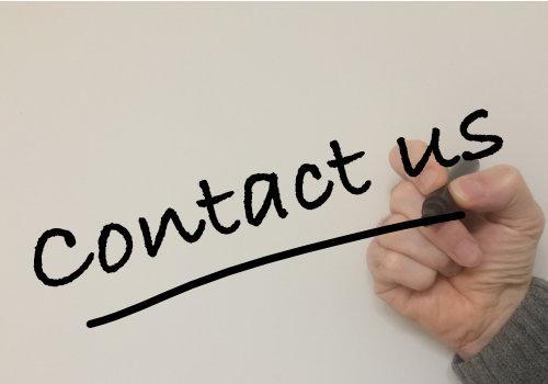 Contact niSurv Chartered surveyors